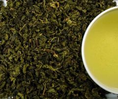 China Ti Quan Yin - BIO - PURE TEA