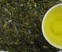 EARL GREY GREEN - natürl. Aroma