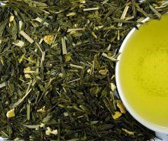 LEMON - Green Lemon - natürl. Aroma