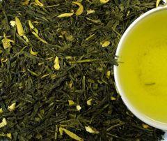 ORANGE - Green Orange - natürl. Aroma