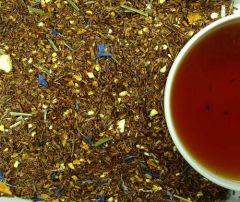 ORANGE - KALAHARI -Rooibos- natürl. Aroma