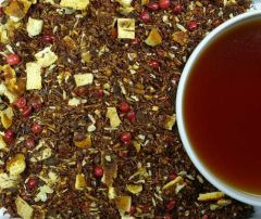 MEXICAN SPICE -Rooibos-