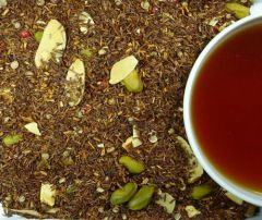 PEFFERNUSS ORANGE -Rooibos-