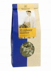 HIMBEERBLÄTTER - Sonnentor - Bio