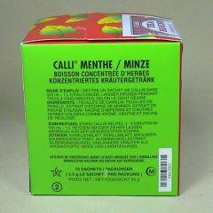 CALLI - Original - mit Minze