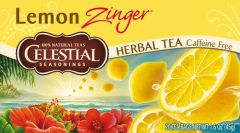 LEMON ZINGER 20er