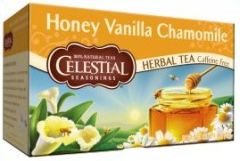 HONEY VANILLA CHAMOMILLE 20er