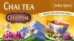 ORIGINAL INDIAN SPICE CHAI 20er