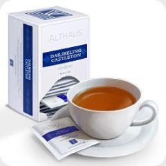 DARJEELING CASTLETON - Althaus - Tassenbeutel