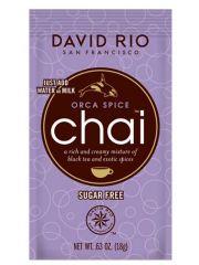ORCA SPICE ohne Zucker - David Rio -